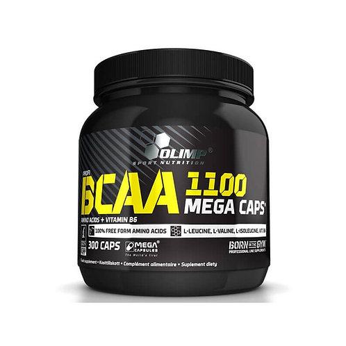 Olimp Sport Nutrition - BCAA Mega Caps 1100 300 caps