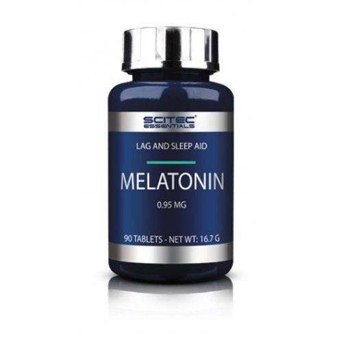 Scitec Essentials - Melatonin 0.95mg 90 tabs