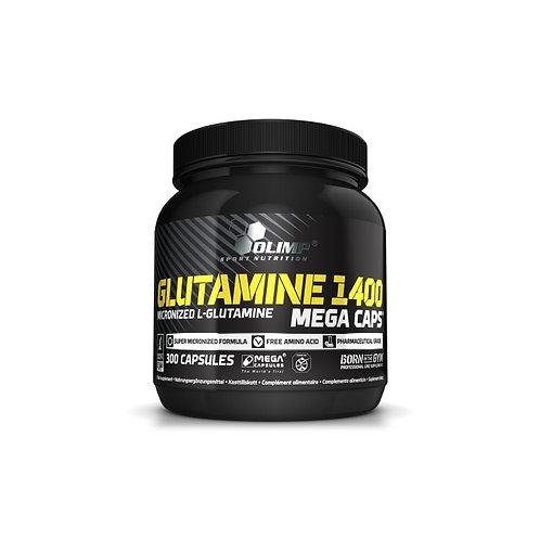 Olimp Sport Nutrition - L-Glutamine Mega Caps 300