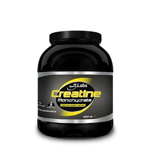 All Sports Labs - Creatine Monohydrate 500g