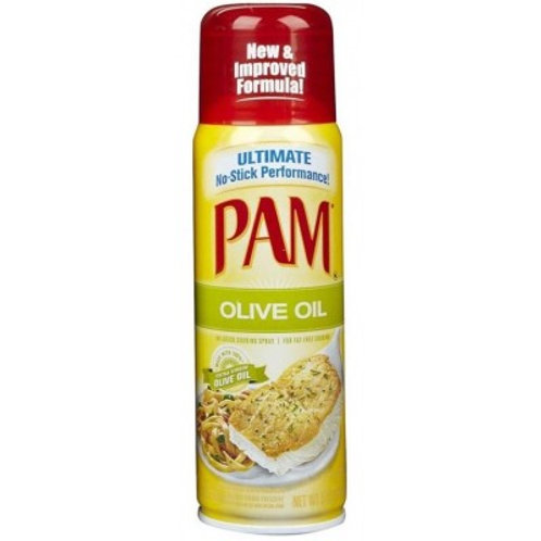 PAM® - Cooking Spray Huile d'Olive 148 ml