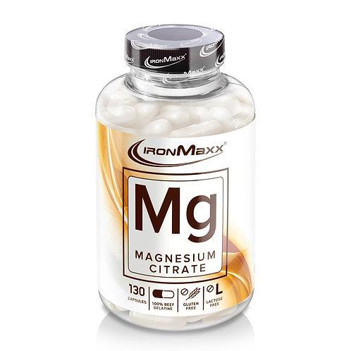 IronMaxx - Magnesium 130 caps