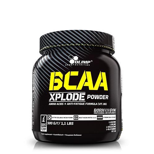 Olimp Sport Nutrition - BCAA Xplode Powder 500g