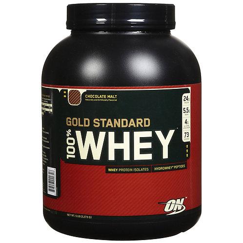Optimum Nutrition - Gold Standard 100% Whey 2273g