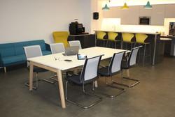 Confero Workspace
