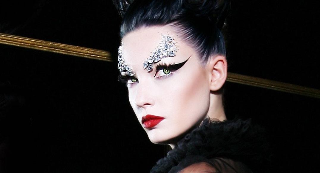 Makeupbymarlon Maleficent