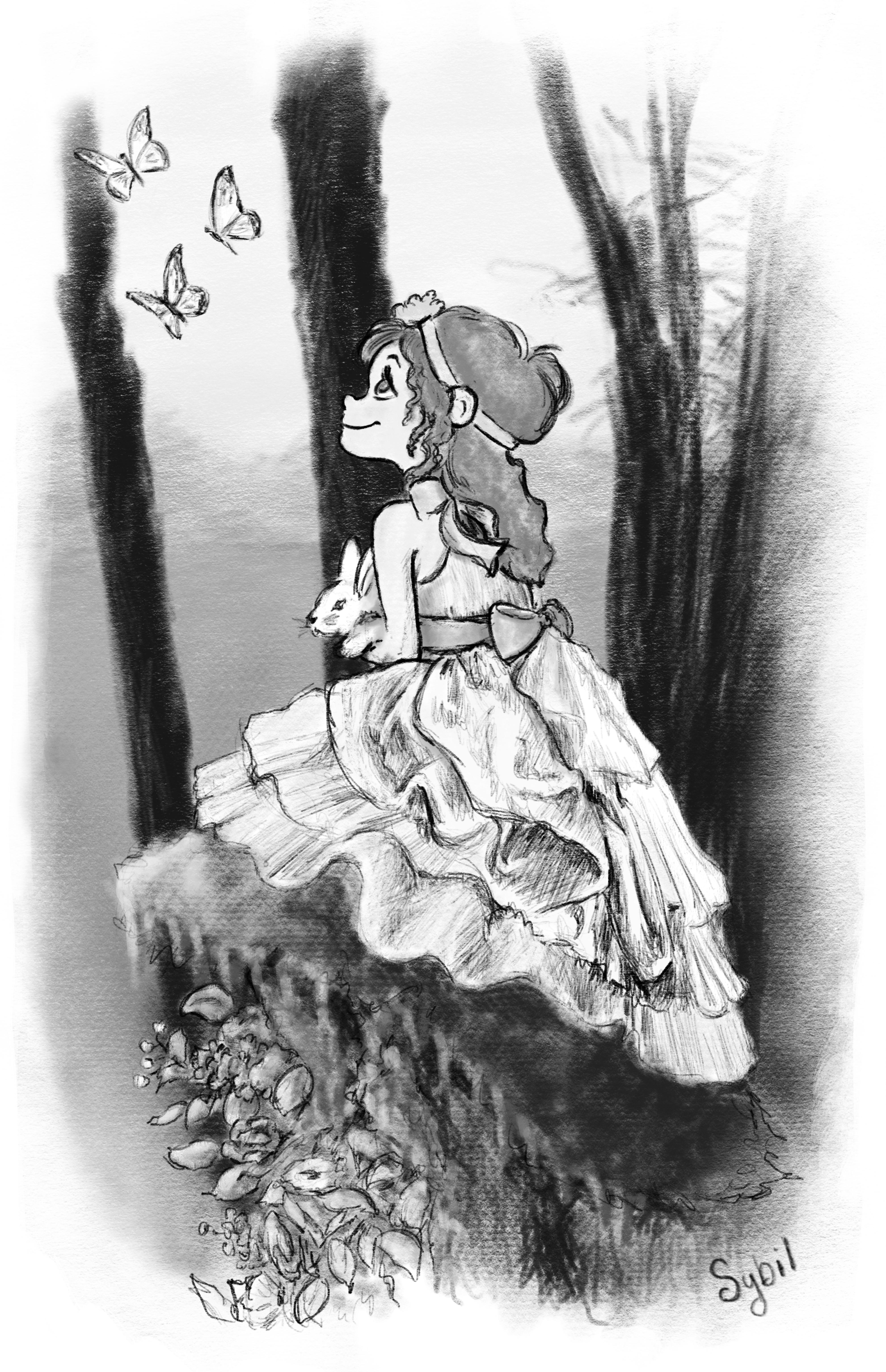 Sybil_S_Cohen_butterfly