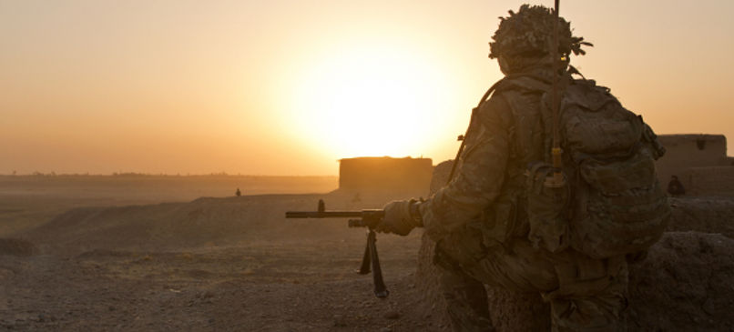Military publisher for military specialists by military specialists