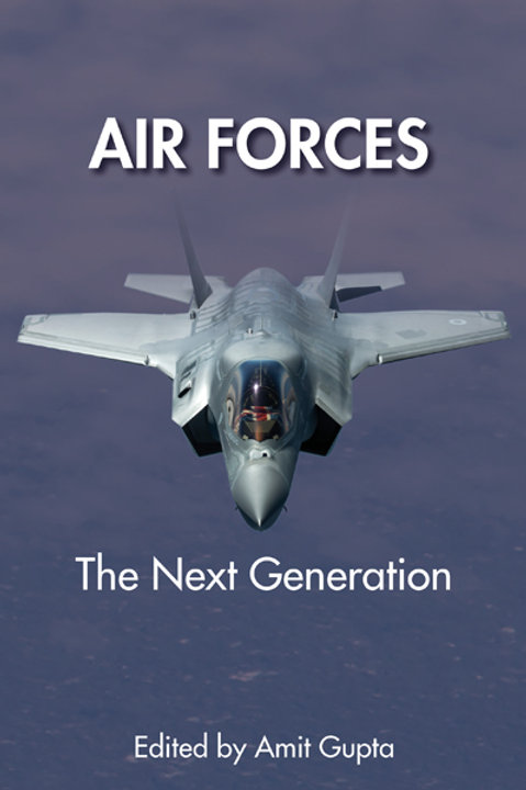 AIR FORCES: The Next Generation