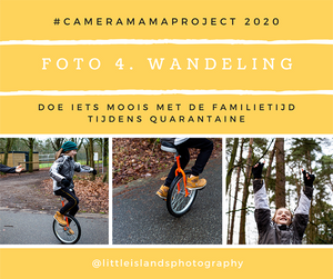 Camera Mama Project - Day 4