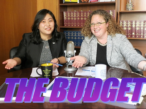 Episode 1: The Budget
