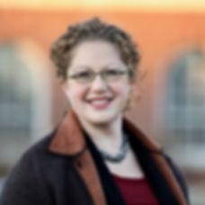 Senator Becca Rausch (Democrat, Needham, Massachusetts)