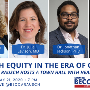 HEALTH EQUITY DURING COVID-19