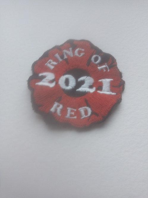 Poppy Patch 2021