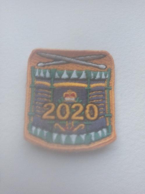 Drum patch 2020