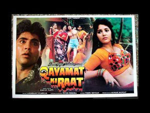 Qayamat Ki Raat Hd Movie Free Download
