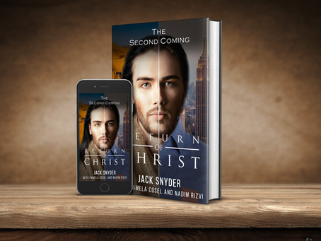 """Return of Christ: The Second Coming"" still a bestseller"