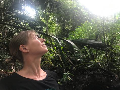 Costa Rica - Tortuguero and the Caribbean