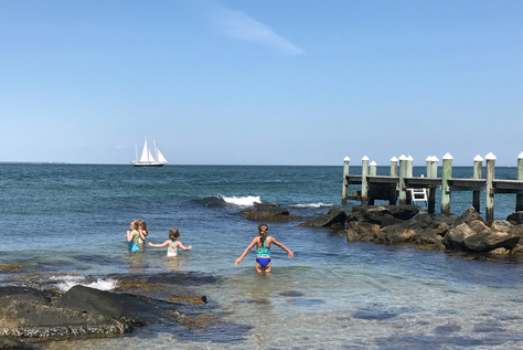 Martha's Vineyard - good friends and good times (more photos and text to follow)