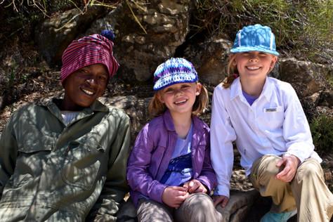 Loving Lesotho