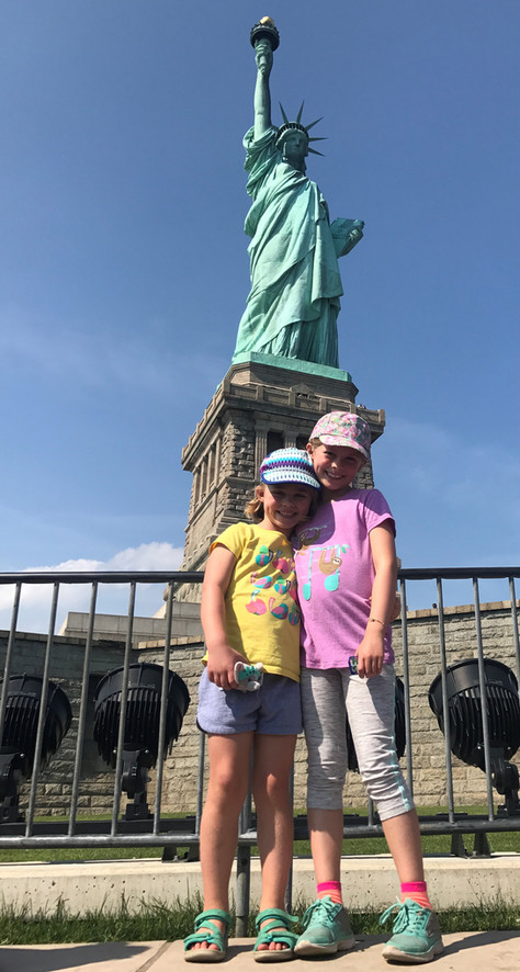 New York Brooklyn Adventure