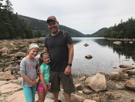 Maine Exploration