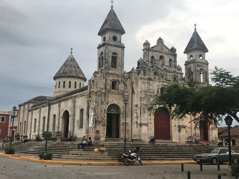 Goodbye Nicaragua
