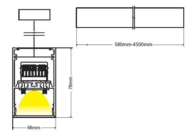 Base pendant diagram