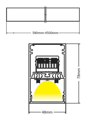 Base ceiling diagram