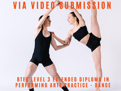Vocational Video Auditions Now Open!