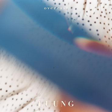 Overcast Album Cover