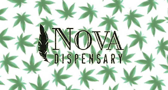 Nova Dispensary in Mesa, Arizona