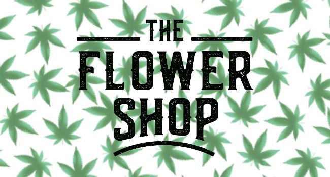 The Flower Shop Dispensary in Mesa, Arizona