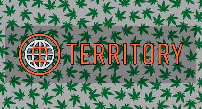 TERRITORY Dispensary in Chandler, AZ