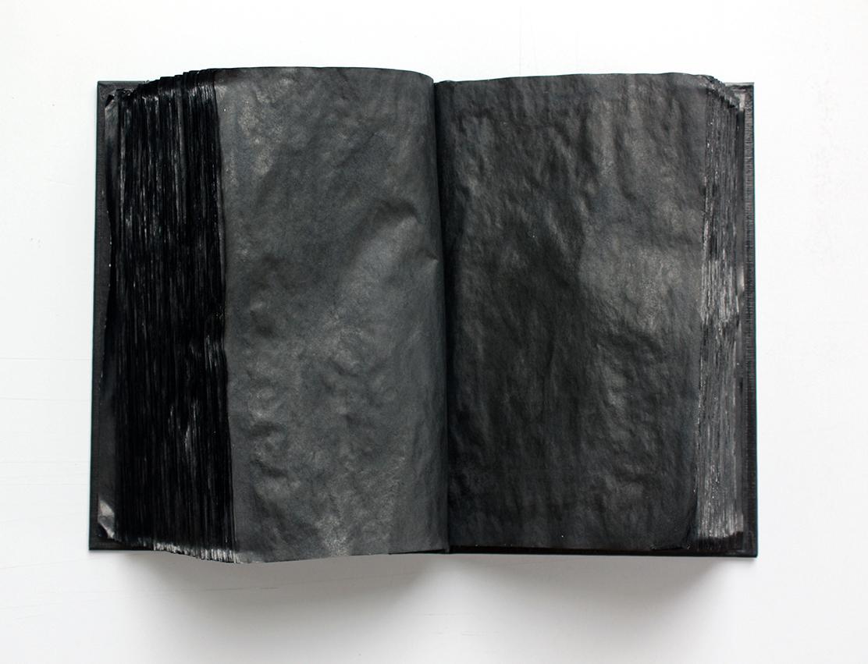 Libro oscuro
