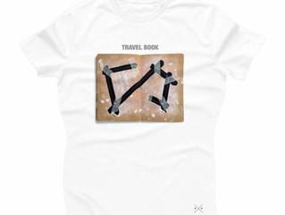Ahora Twelve by Fifteen, empresa austriaca que ofrece camisetas con diseños de distintos artistas de