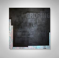Groping baja