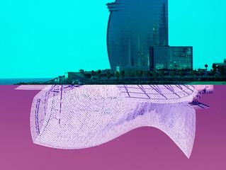 Barcelona una ciudad singular, vista por sus artistas