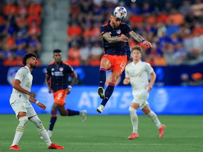 Atlanta United vs. FC Cincinnati Match Preview