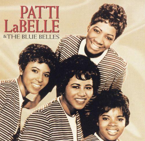 Patti Labelle & The Bluebelles