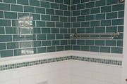Tile contractors in Mississauga Brampton. Classic ceramic tile that works in just about every style of home. Subway tile comes in many different color glazes, as well as shiny and matte finishes. Subway tile can be configured into a wide range of patterns.