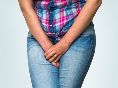 Putting a Stop to Incontinence