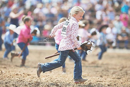 The Gilroy Rodeo junior rodeo, ranch rodeo, and pee wee events draw has been posted! Go ch