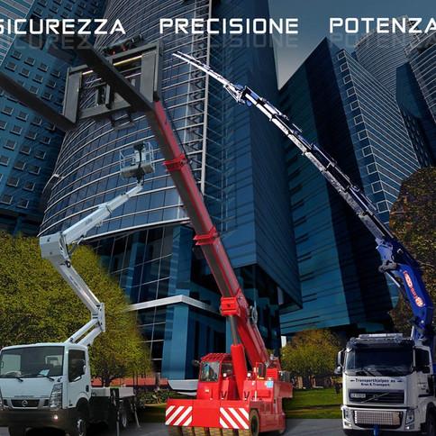 PM GROUP | ITALIA