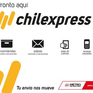 PROYECTO CHILEXPRESS