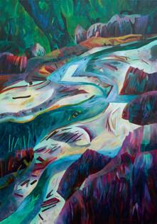 Squamish River II