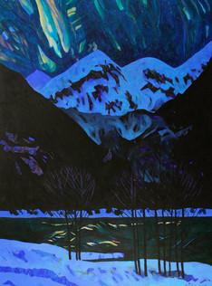 Squamish Night  *