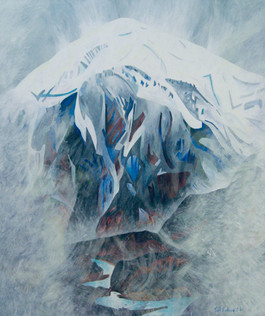 Squamish Veil *