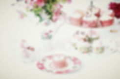 derbyshire vintage tea set hire, Burton, Tamworth