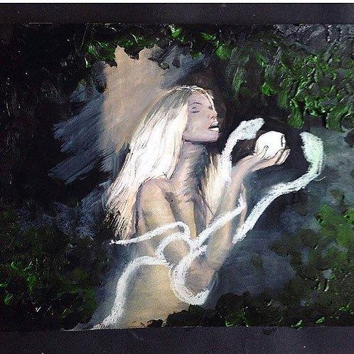 Lilith - ORIGINAL ART